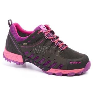 Schuhe Treksta ADT101 umgeben GTX Pink, Treksta