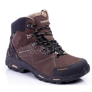 Schuhe Treksta Guide X5 GTX beige, Treksta