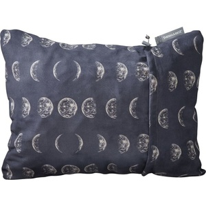 Kissen Therm-A-Rest Compressilble Pillow M Moon Kissen black mit Design 10769, Therm-A-Rest