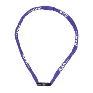 Schlüssel AXA starr kette RCC 120 Code violett 59540395SS, AXA