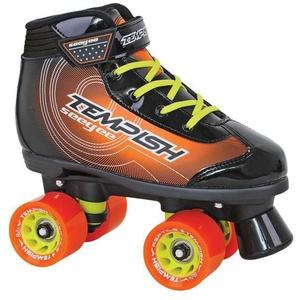 Trekking Skates SEEGEE quad, Tempish
