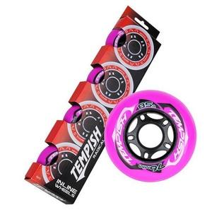 Set Wheels Tempish RADICAL COLOR 76x24 mm 85A (4 St.), Tempish