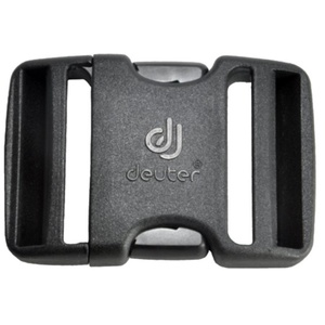 Ersatz- Gürtelschnalle Deuter QrBuckle 20mm DualStealth, Deuter
