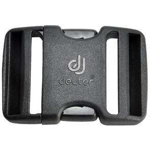 Ersatz- Gürtelschnalle Deuter QrBuckle 30mm DualStealth, Deuter
