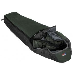 Schlaf Sack Prima Everest 220 grün, Prima