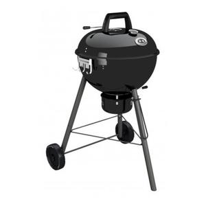 Grill OutdoorChef Chelsea 480 C black, OutdoorChef