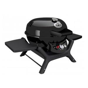 Gas Grill OutdoorChef MINICHEF P-420 G Black, OutdoorChef