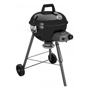 Gas Grill OutdoorChef Chelsea 480 G black, OutdoorChef