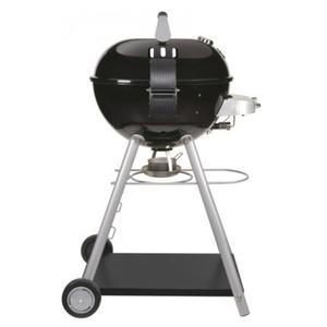 Gas Grill OutdoorChef Leon 570 G black, OutdoorChef
