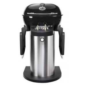 Gas Grill OutdoorChef Genf 570 G black, OutdoorChef