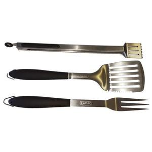 Grill- Werkzeug Edelstahl Cadac, Cadac