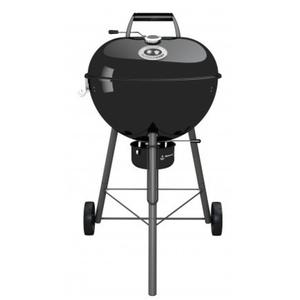 Grill OutdoorChef Chelsea 570 C black, OutdoorChef