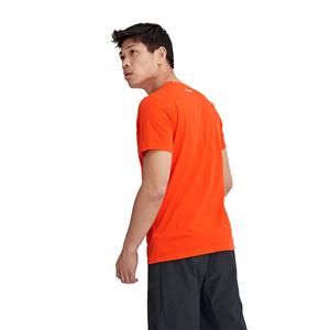 Herren T-Shirt Mammut Logo T-Shirt Men (1017-07295) scharf, Mammut