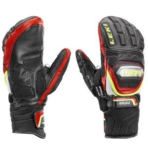 Handschuhe LEKI Worldcup Race TI S Mitten Speed Sys. 63680183, Leki