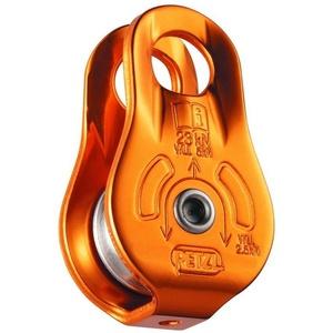 Flaschenzug Petzl fixe P05W Orange, Petzl