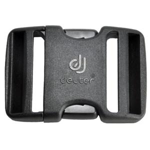 Ersatz- Gürtelschnalle Deuter QrBuckle 38mm DualStealth, Deuter