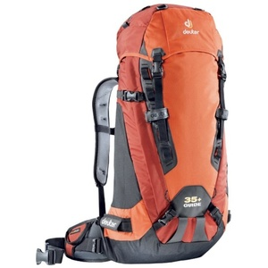 Rucksack Deuter Guide 35+ orange-lava 4361017, Deuter