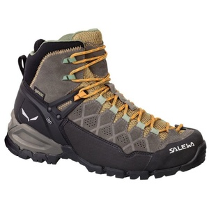Schuhe Salewa WS Alp Trainer MID GTX 63433-7505, Salewa