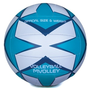 Volleyball Ball Spokey MVOL LEY grün, Spokey