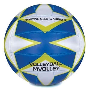 Volleyball Ball Spokey MVOL LEY blau, Spokey