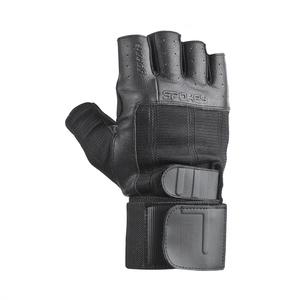 Fitness Handschuhe Spokey GUANTO II black, Spokey