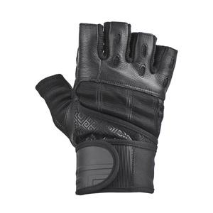 Fitness Handschuhe Spokey RAYO III black, Spokey