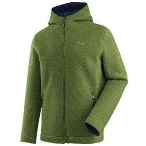 Jacke Salewa Sarner 2L Wool FULL-ZIP HOODY 26162-5771, Salewa