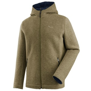 Jacke Salewa Sarner 2L Wool FULL-ZIP HOODY 26162-7171, Salewa