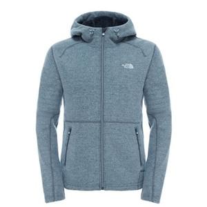 Sweatshirt The North Face M ZERMATT FULL ZIP CF98DYX, The North Face