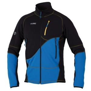 Jacke Direct Alpine Axis blau / schwarz / gold, Direct Alpine