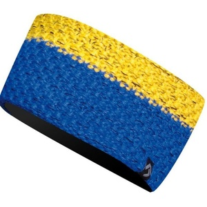 Stirnband Direct Alpine VIPER gold / blau, Direct Alpine