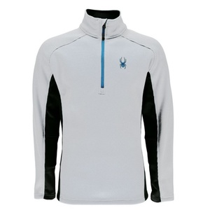 Sweater Spyder Men `s Outbound MW Half Zip 417033-100, Spyder
