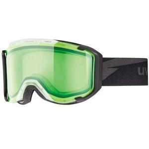 Ski Brille Uvex SNOWSTRIKE, durchscheinend / alert (0222), Uvex