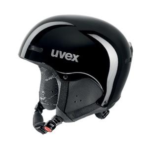 Ski Helm UVEX HLMT 5 JUNIOR, black (S566154220*), Uvex