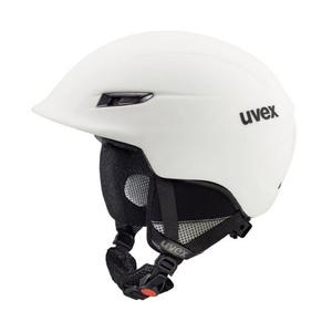 Ski Helm UVEX GAMMA, white Mat (S566189100*), Uvex