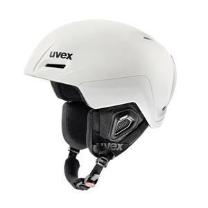 Ski Helm UVEX Jimmy, white Mat (S566206100*), Uvex