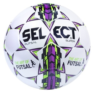 Futsal- Ball Select FB Futsal Super weiß violet, Select