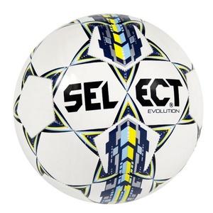 Fußball Ball Select FB Evolution weiß blue, Select