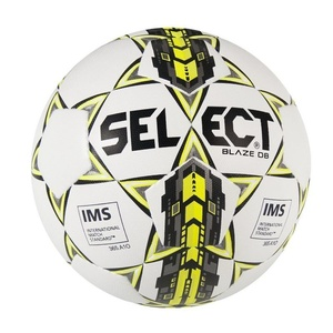 Fußball Ball Select FB Blaze DB weiß green, Select