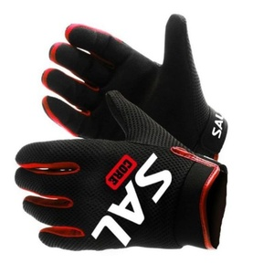Torwart Handschuhe Salming Core Goalie Gloves, Salming