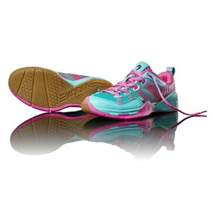 Schuhe Salming Kobra Women Türkis / Pink, Salming