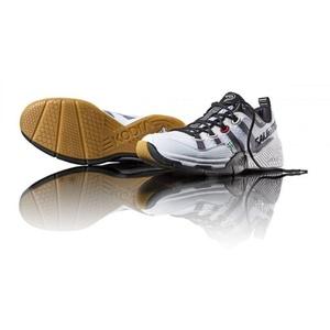 Schuhe Salming Kobra Women White, Salming