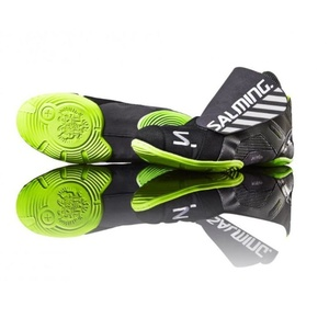 Schuhe Salming Slide 3 Goalie Shoe Rotguss, Salming