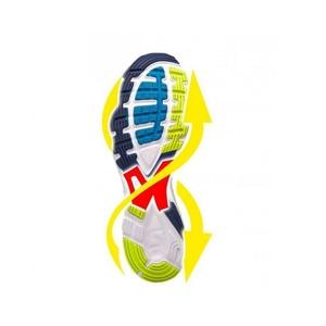 Schuhe Salming Distance 3 Men, Salming