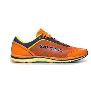 Schuhe Salming Speed 3 Men Shocking Orange, Salming