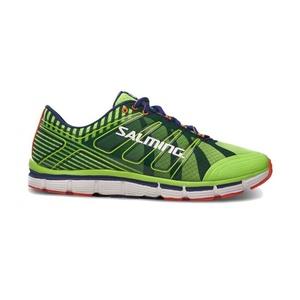 Schuhe Salming Miles Men Gecko Grün / Navy, Salming