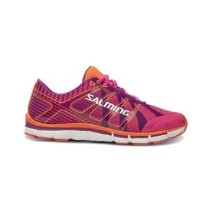 Schuhe Salming Miles Women Rosa / Lila, Salming