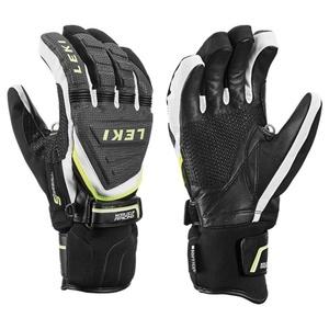 Handschuhe LEKI Race Coach C-Tech S 640813301, Leki