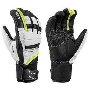 Handschuhe LEKI Griffin Prime S 640847303, Leki