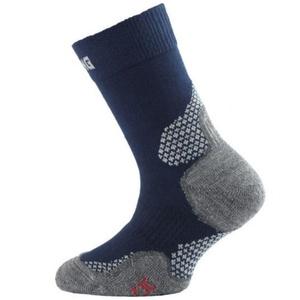 Socken Lasting TJC 508 blue, Lasting
